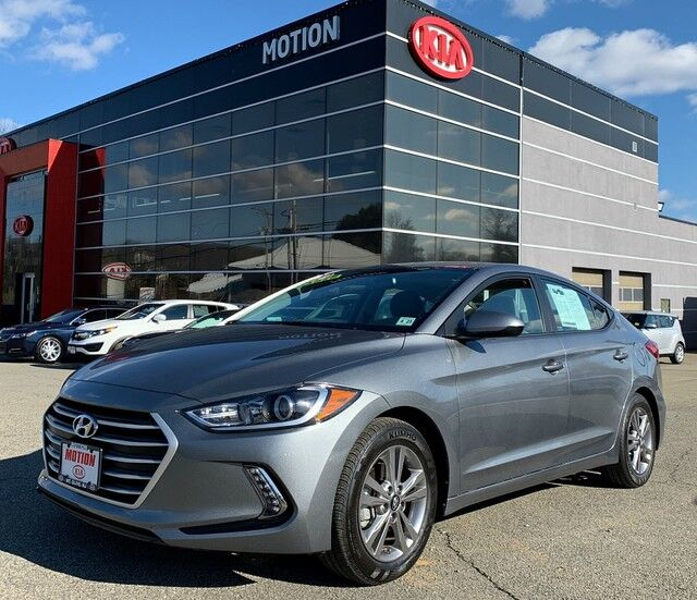 2018 Hyundai Elantra Value Edition Hackettstown NJ