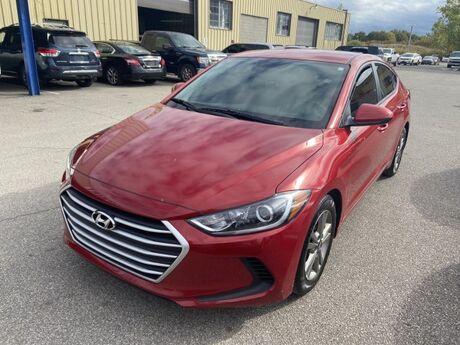 2018 Hyundai Elantra Value Edition Cleveland OH