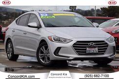 2018_Hyundai_Elantra_Value Edition_ Concord CA