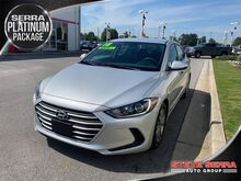 2018_Hyundai_Elantra_Value Edition_ Decatur AL