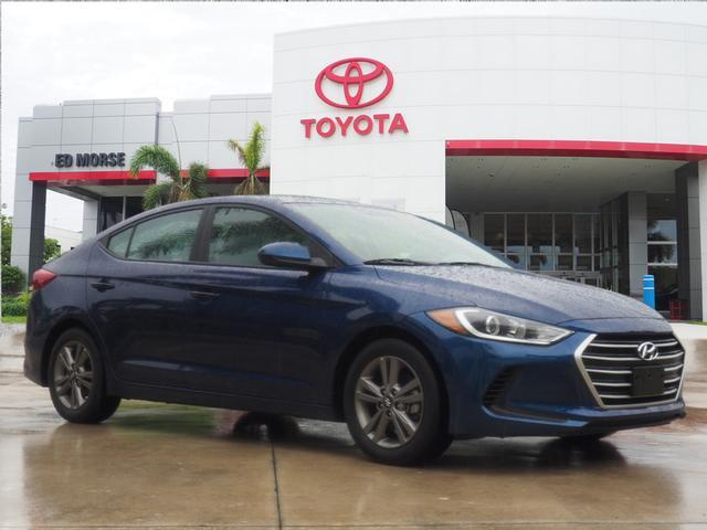 2018 Hyundai Elantra Value Edition Delray Beach FL