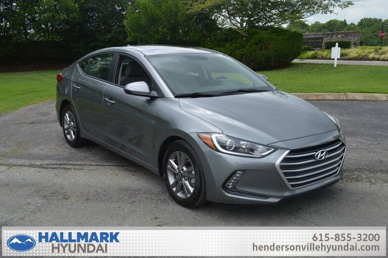 2018 Hyundai Elantra Value Edition Franklin TN