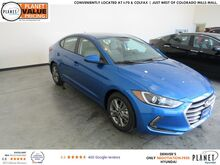 2018 Hyundai Elantra Value Edition Golden CO