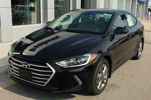 2018 Hyundai Elantra Value Edition Green Bay WI