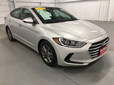 2018_Hyundai_Elantra_Value Edition_ Harlingen TX