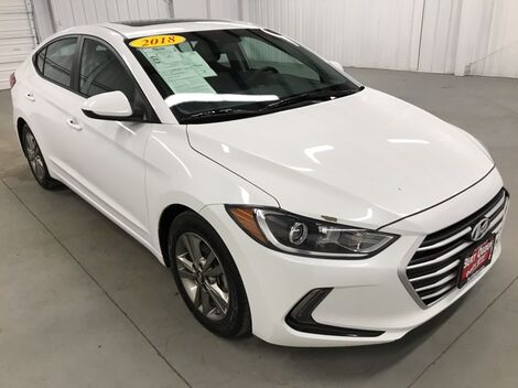 2018_Hyundai_Elantra_Value Edition_ Harlingen TX