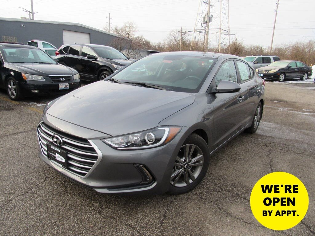 2018 Hyundai Elantra Value Edition Highland Park IL