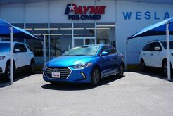 2018_Hyundai_Elantra_Value Edition_ Rio Grande City TX