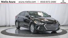 2018_Hyundai_Elantra_Value Edition_ Roseville CA