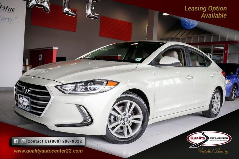 2018 Hyundai Elantra Value Edition Springfield NJ