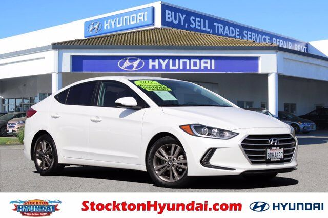 2018 Hyundai Elantra Value Edition Stockton CA