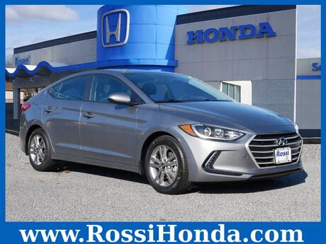 2018 Hyundai Elantra Value Edition Vineland NJ