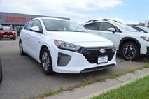 2018 Hyundai Ioniq Hybrid Blue Grand Junction CO