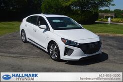 2018_Hyundai_Ioniq Hybrid_Limited_ Franklin TN