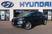 2018 Hyundai Kona 4DR SEL 2.0L AT