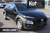 2018 Hyundai Kona Essential Bluetooth, Power options,Backup camera,Heated seats