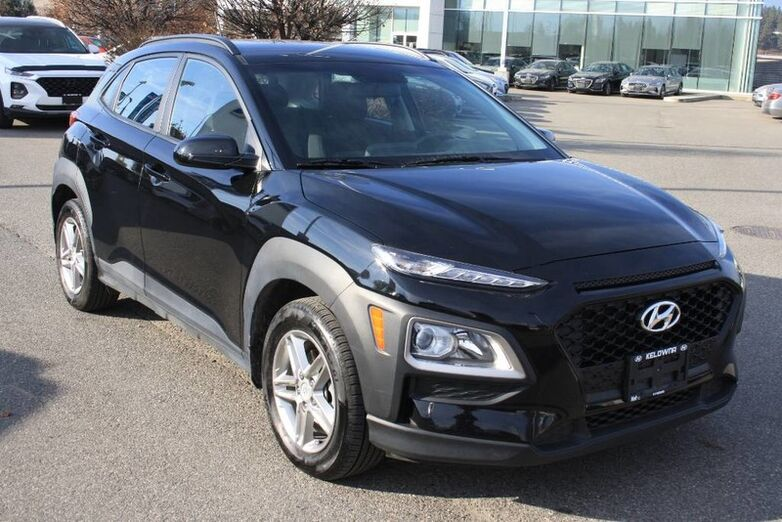 2018 Hyundai Kona Essential Bluetooth, Power options,Backup camera,Heated seats Penticton BC