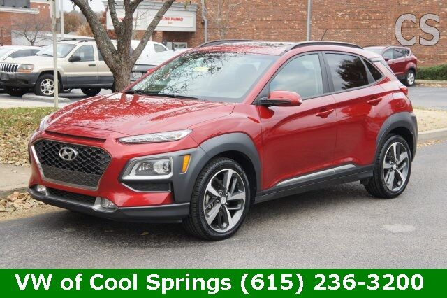2018 Hyundai Kona Limited Franklin TN