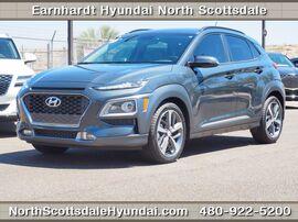 2018_Hyundai_Kona_Limited_ Phoenix AZ