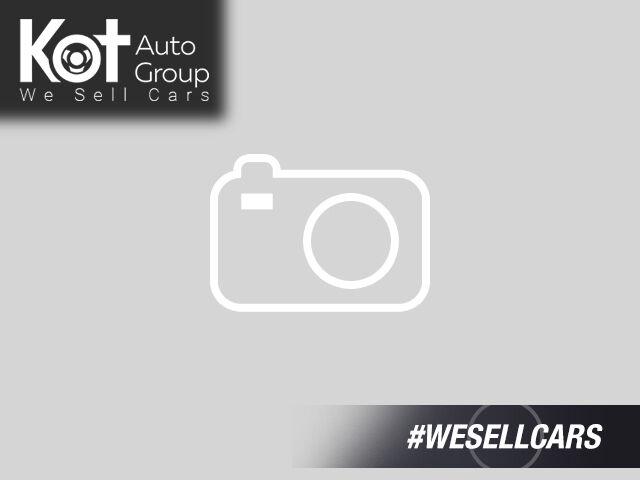 2018 Hyundai Kona Luxury No Accidents! Push-Button Start, Heated Steering Wheel! Kelowna BC