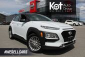 2018 Hyundai Kona Preferred FWD, One Owner, Very Low Km's, No Accidents