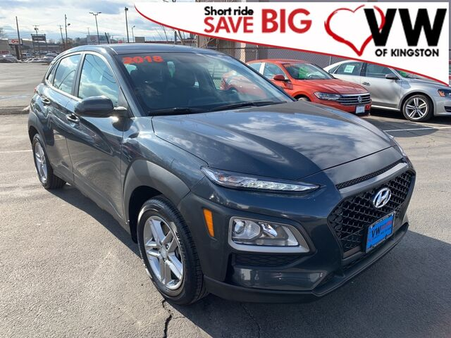 2018 Hyundai Kona SE Kingston NY
