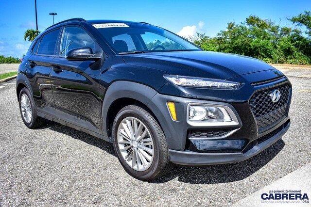 2018 Hyundai Kona SEL Arecibo PR