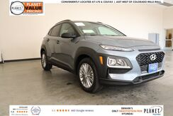 2018 Hyundai Kona SEL Golden CO