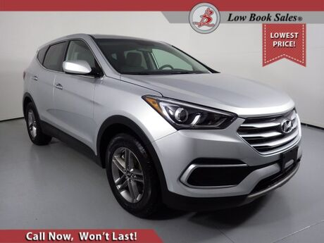 2018 Hyundai SANTA FE SPORT 2.4L Salt Lake City UT