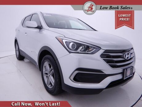 2018_Hyundai_SANTA FE SPORT_2.4L_ Salt Lake City UT