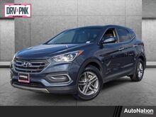 2018_Hyundai_Santa Fe_2.4L_ Roseville CA