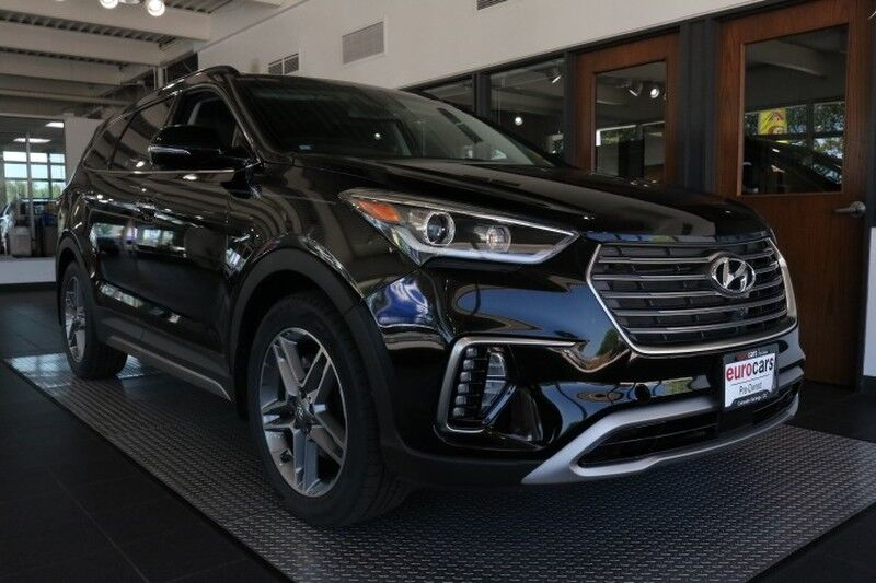 2018 Hyundai Santa Fe Limited Ultimate Colorado Springs CO