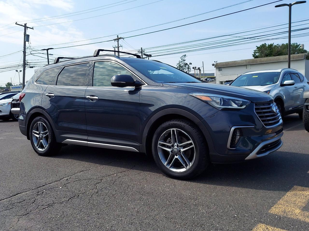 2018 Hyundai Santa Fe Limited Ultimate Conshohocken PA
