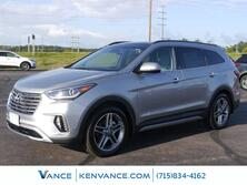 Hyundai Santa Fe Limited Ultimate Eau Claire WI