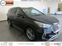 Hyundai Santa Fe Limited Ultimate 2018