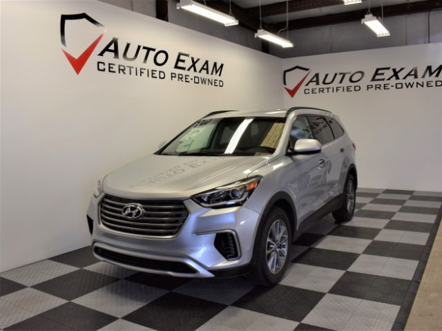 2018 Hyundai Santa Fe SE AWD Houston TX