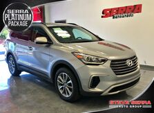 2018_Hyundai_Santa Fe_SE_ Decatur AL