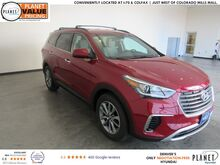 2018 Hyundai Santa Fe SE Golden CO