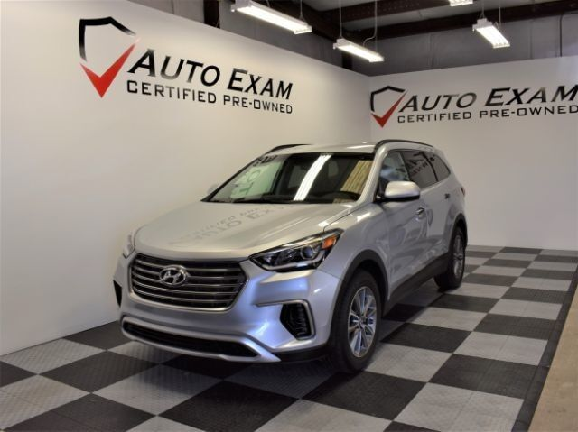 2018 Hyundai Santa Fe SE Houston TX