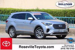 2018_Hyundai_Santa Fe_SE_ Roseville CA