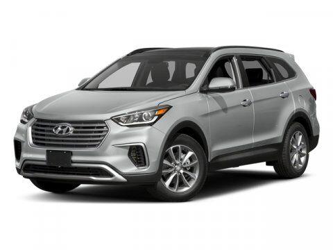 2018 Hyundai Santa Fe SE Yakima WA