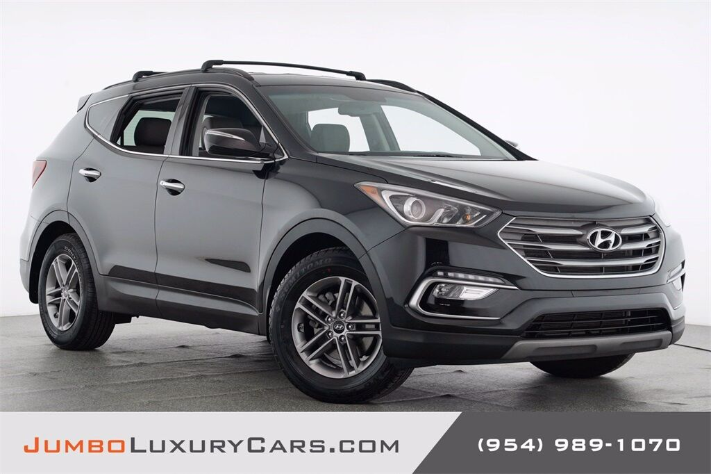 2018 Hyundai Santa Fe Sport Hollywood FL