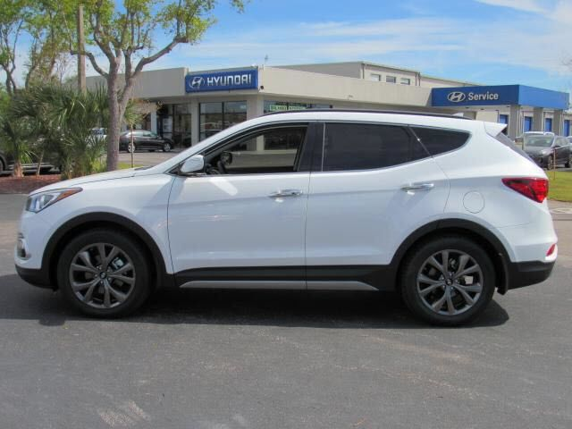 2018 hyundai santa fe sport 2 0 turbo ultimate melbourne. Black Bedroom Furniture Sets. Home Design Ideas