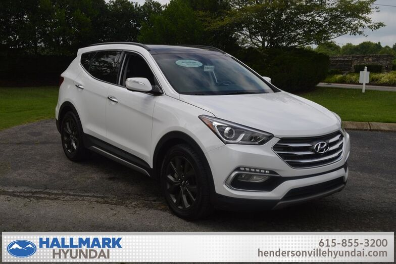 2018 Hyundai Santa Fe Sport 2.0L Turbo Ultimate Franklin TN