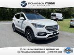 2018 Hyundai Santa Fe Sport 2.0L Turbo Ultimate **ONE OWNER**CERTIFIED**
