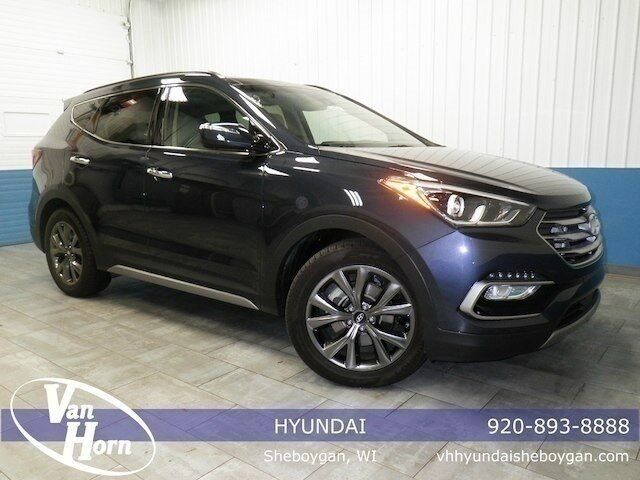 2018 Hyundai Santa Fe Sport 2.0L Turbo Ultimate Plymouth WI