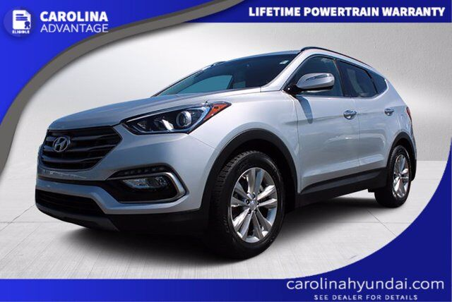 2018 Hyundai Santa Fe Sport 2.0T High Point NC