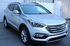 2018_Hyundai_Santa Fe Sport_2.0T turbo 28 mpg Backup Camera Apple CarPlay One Owner_ Knoxville TN