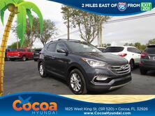 Hyundai Santa Fe Sport 2.0T Cocoa FL