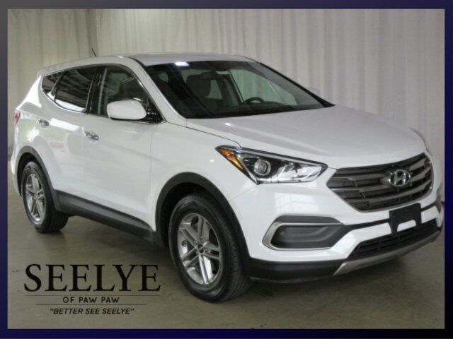 2018 Hyundai Santa Fe Sport 2.4 Base Battle Creek MI